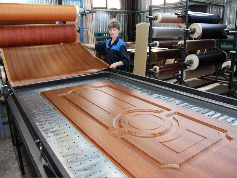 фирмы по изготовлению железных дверей